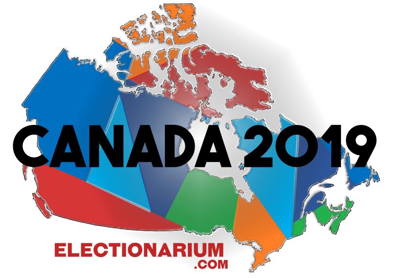 Парламентарни избори во Канада