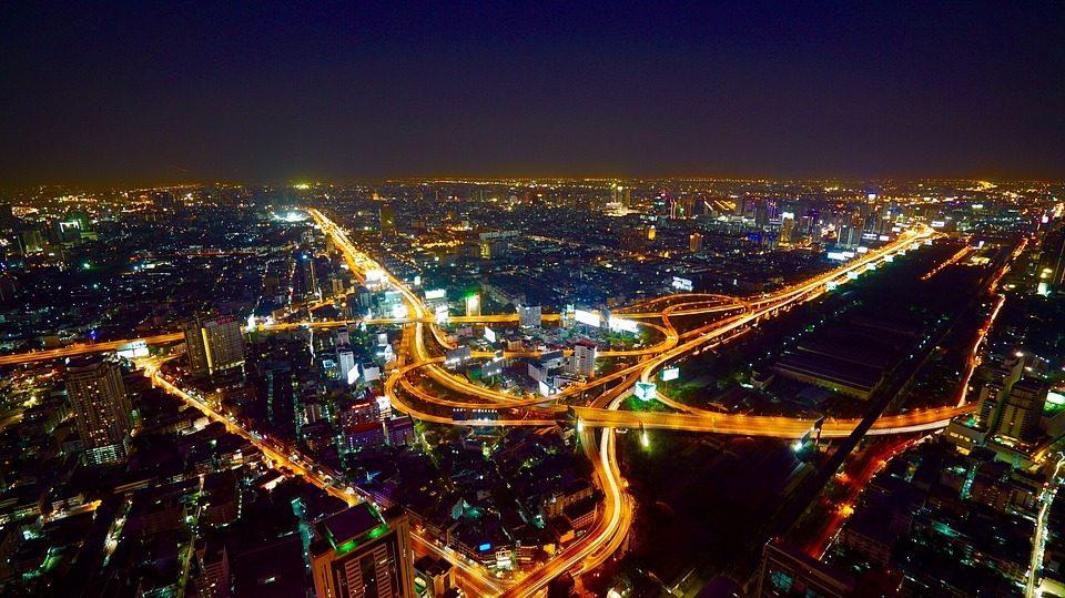 Тајланд размислува да го пресели главниот град поради климатските промени и пренаселеност