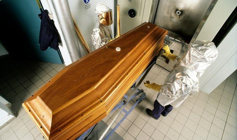 Приватна фирма ќе отвори прв крематориум во Грција