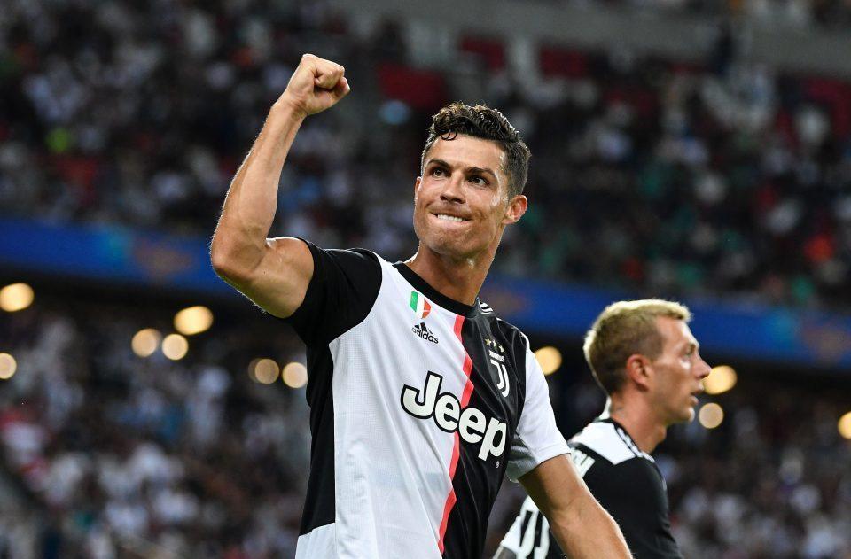 Роналдо против СПАЛ слави јубилеј – 1.000 натпревари во професионалната кариера