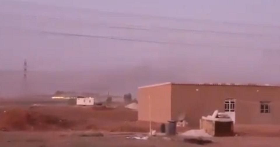 Сириските сили го зазедоа градот Сулук