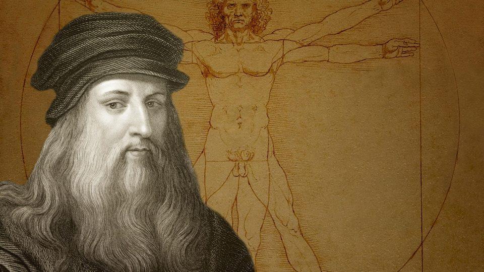 Лувр одбележува 500 години од смртта на Леонардо да Винчи