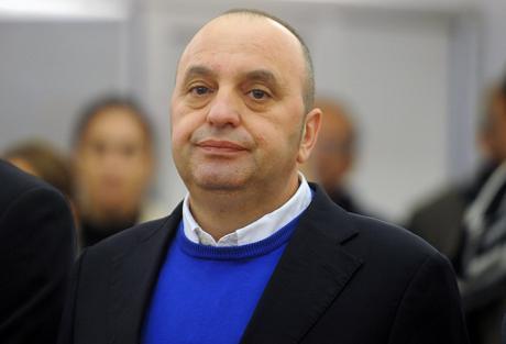 """Ослободителна пресуда за Љубе Бошкоски за случајот """"Ровер"""""""