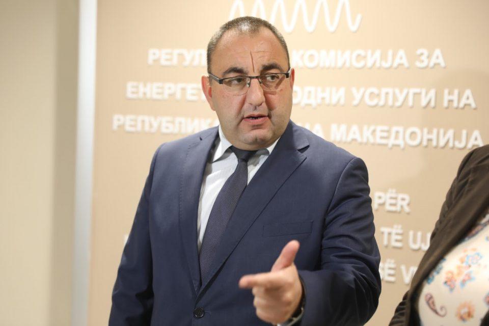 Бислимоски едногласно избран за претседател на Одборот на регулатори на Енергетската заедница