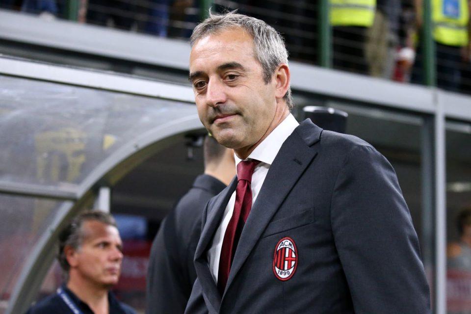 """Милан го отпушти Џампаоло, ова е новиот тренер на """"Росонерите"""""""