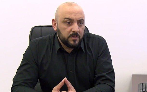 Курто Дудуш признава дека има аудио снимка од тепањето во неговата канцеларија