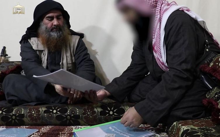 Ова е новиот лидер на Исламска држава