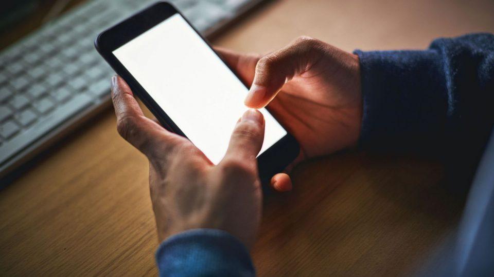 Лондонската полиција од телефоните на албански дилери им испрати пораки на сите во именикот