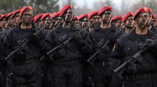 Нацев: Трансформацијата на специјалните единици на Армијата е лошо замислена и не треба да се одвива на начинот како што е планирана