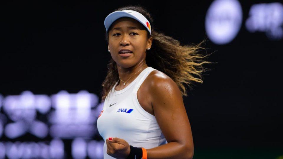 Осака најдобра тенисерка во септември во изборот на ВТА