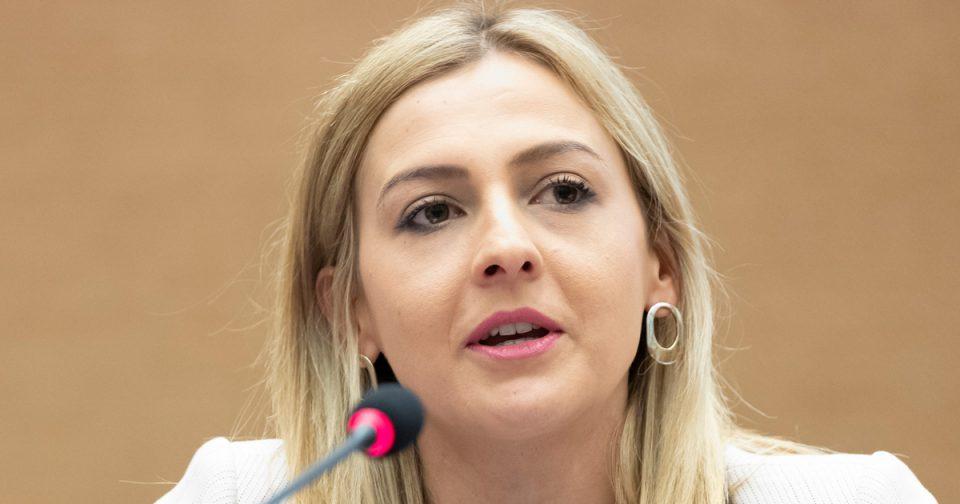 Министерката за финансии најави раст на јавниот долг