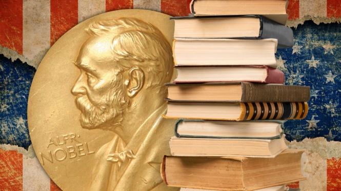 Петер Хандке, овогодишен лауреат на Нобеловата награда за литература