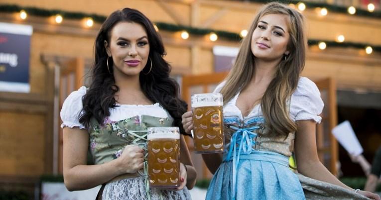 Заврши Октоберфест: Во Минхен испиени 7,3 милиони литри пиво