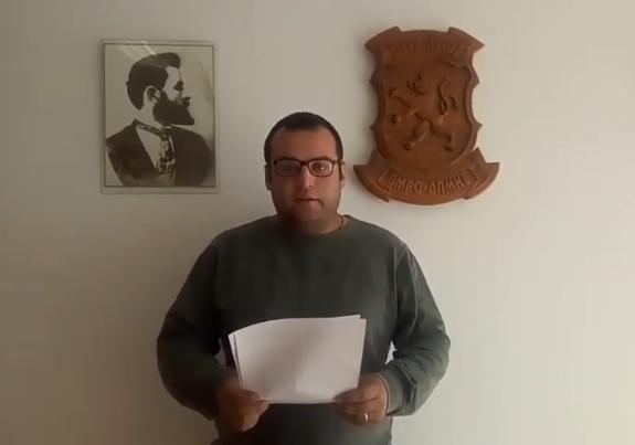 ОК ВМРО-ДПМНЕ Крушево: Времето на непринципиелни луѓе завршува, доаѓа Обновата на Македонија