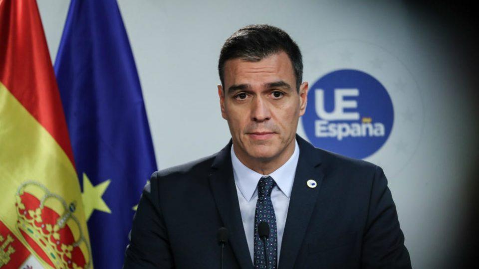 Санчез замина од Барселона без да се сретне со Тора