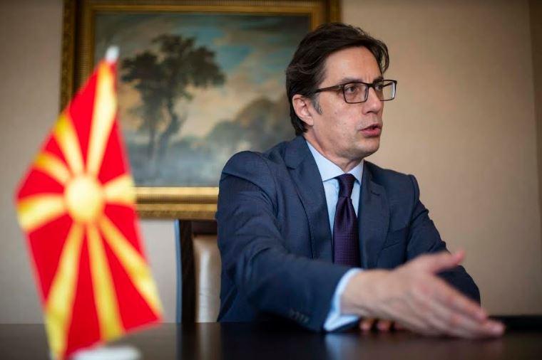 Пендаровски: Очекуваме одлука, дури и името го сменивме, ниту една земја-кандидат го нема направено ова