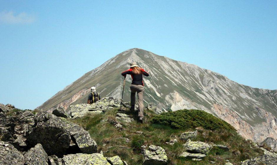 Познат идентитетот на повредениот планинар кој падна од карпа