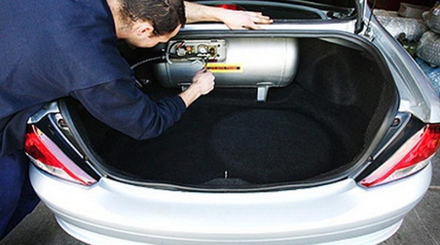 """Неделава оглас за вградување плински уреди во возилата- """"прв дојден, прв услужен"""""""
