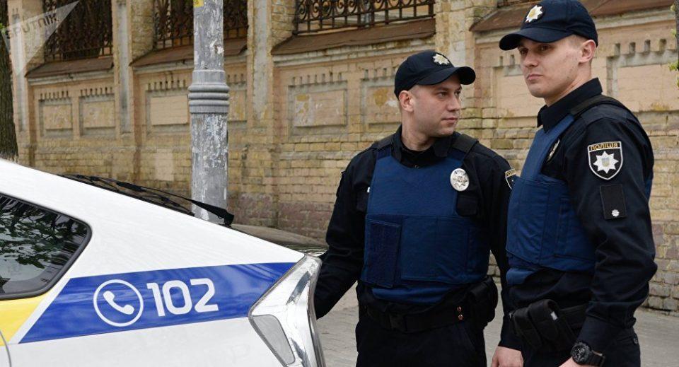 Полицијата се распоредува по Киев, националистите се собираат