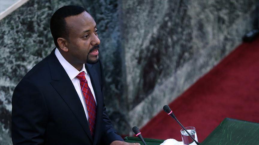 Добитник на Нобеловата награда за мир е премиерот на Етиопија