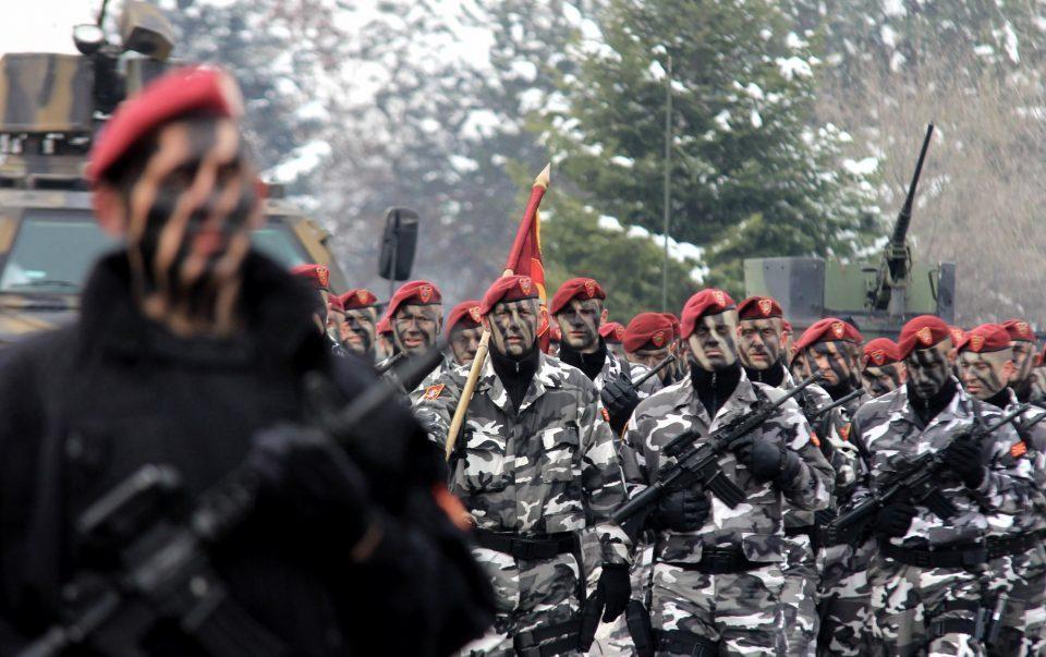 """СДСМ и Пендаровски уништија се што е македонско, армиските """"Волци"""" заминуваат во историјата"""