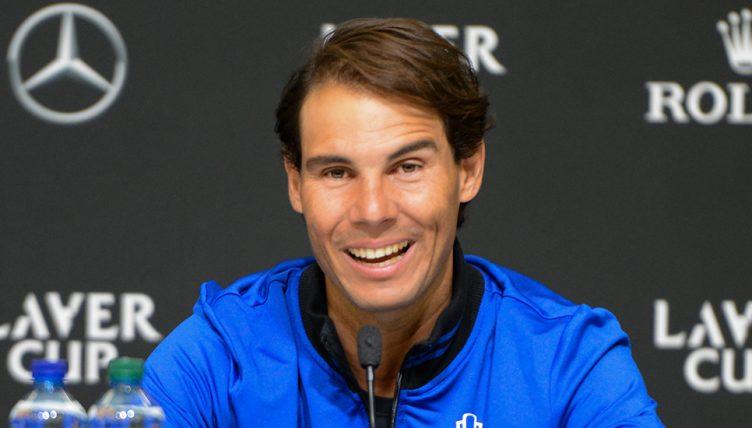 Ова и идеалниот тенисер според Надал