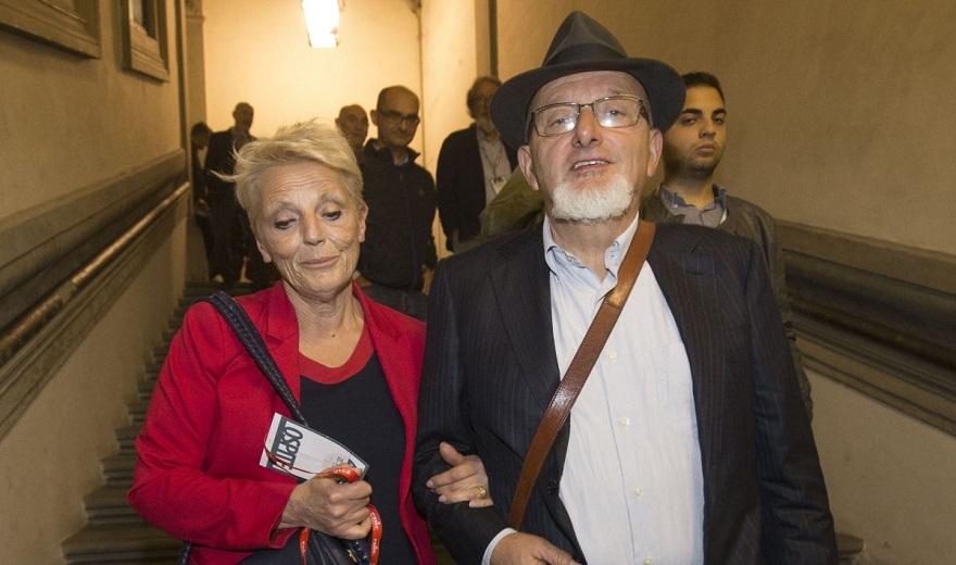 Родителите на Матео Ренци осудени за финансиски измами