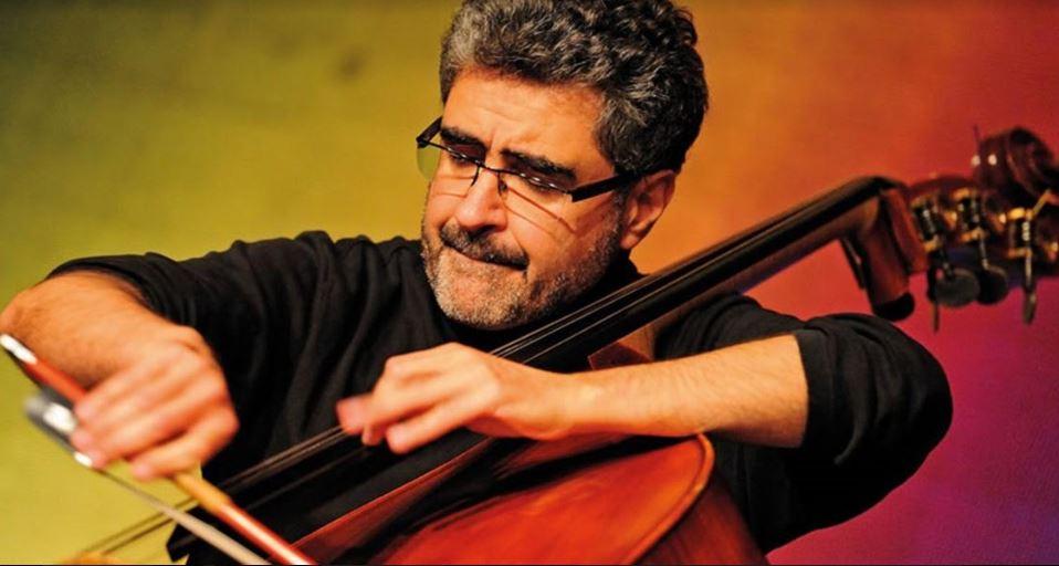Врвниот контрабасист Рено Гарсија Фонс во Филхармонија