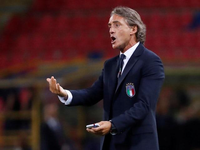 Манчини ќе го продолжи договорот со италијанската репрезентација до 2026 година