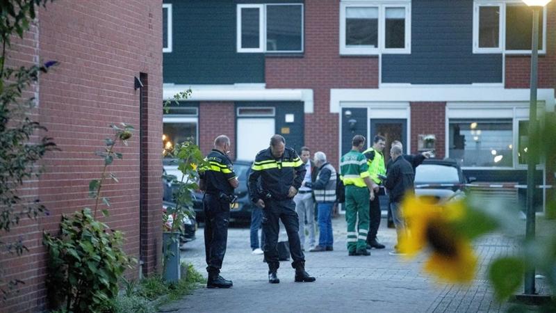 Полицијата во Ротердам уапси 23 лица поради судирот меѓу курдската и турската заедница