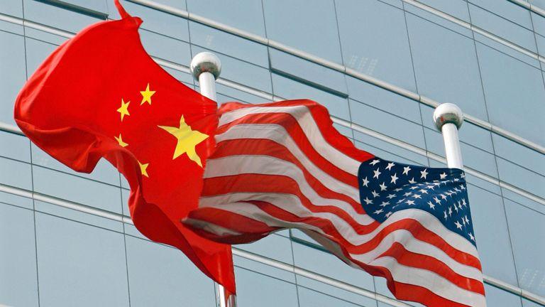 Кина: САД да престане да му продава оружје на Тајван