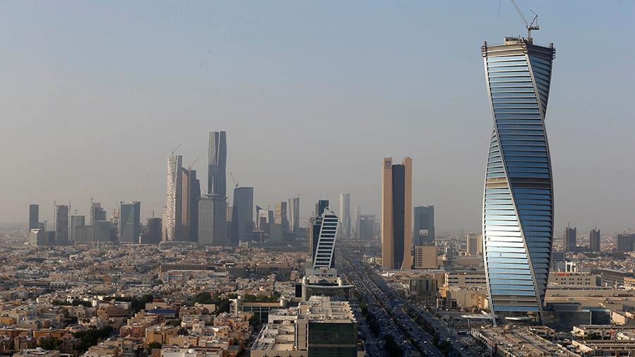 Саудиска Арабија одобри влез на нови трупи од САД