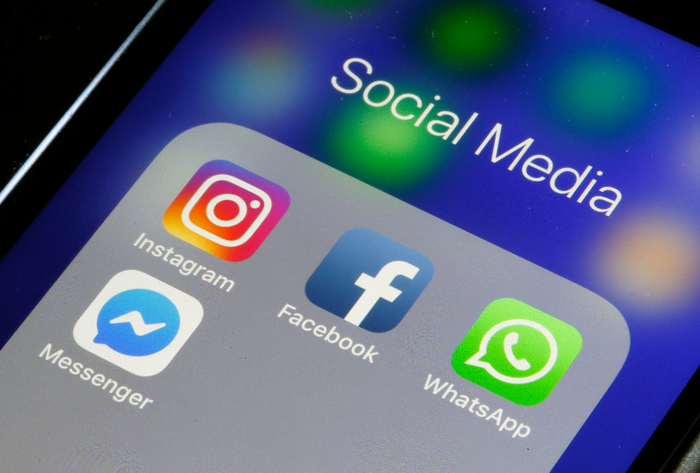 """Вчера """"паднаа"""" Фејсбук и Инстаграм, утрово повторно проблеми со социјалните мрежи"""
