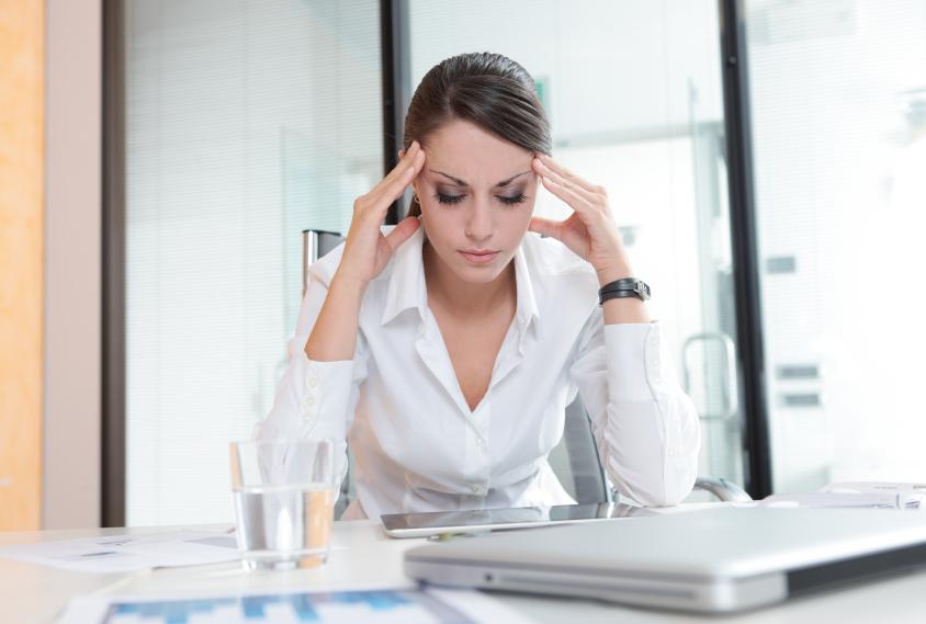 Како да ја победите главоболката на природен начин?