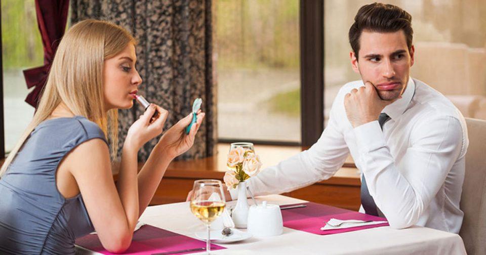 Што е тоа што мажот прво го забележува кај жена, а не е физичкиот изглед?