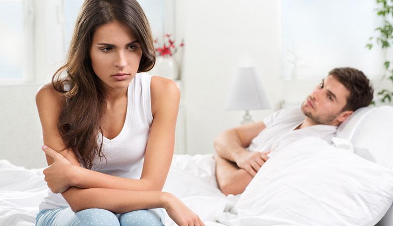 Пет знаци дека сте во токсична врска