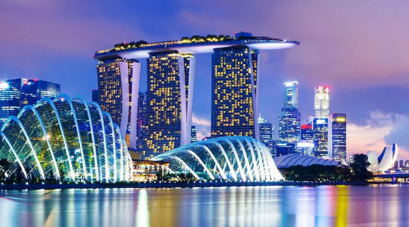 Сингапур стана најконкурентна економија во светот, САД паднаа на второто место