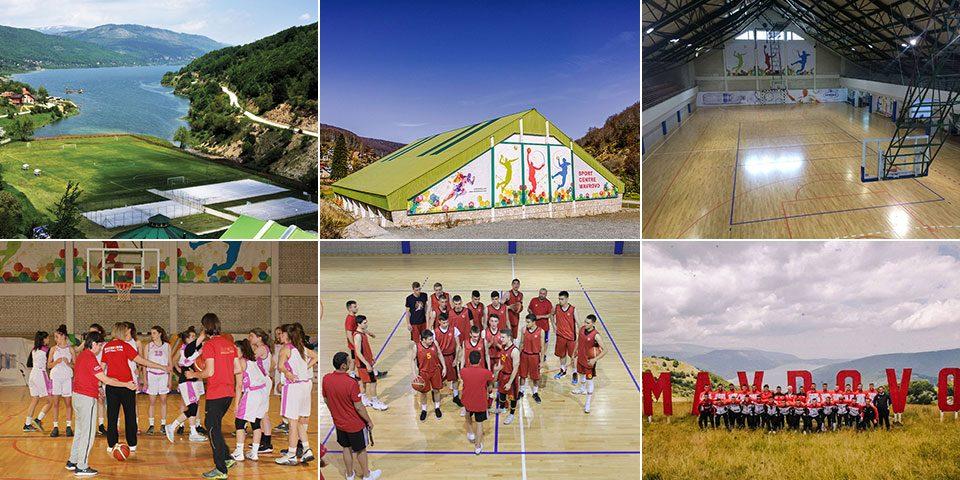 Мавровските спортски убавини низ фотографии