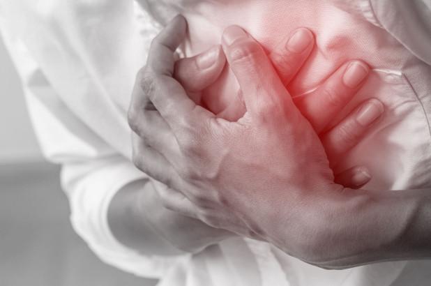 Внимавајте: Причинителот на срцеви заболувања e во вашата канцеларија