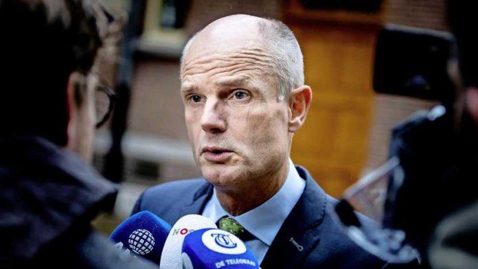 Холандија официјално даде зелено светло за Македонија