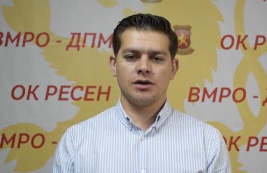 Шуковски: Преспа во време на СДСМ го живее најголемиот регрес во историјата