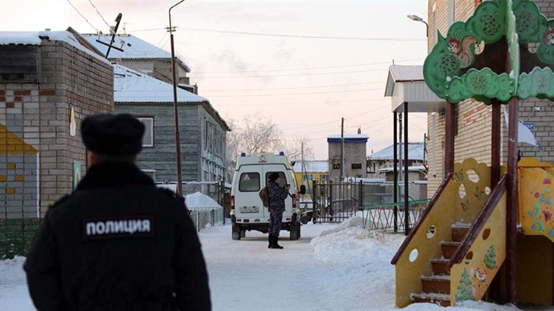 Пијан Русин влетал во градинка и убил шестгодишно дете додека спиело (ВИДЕО)