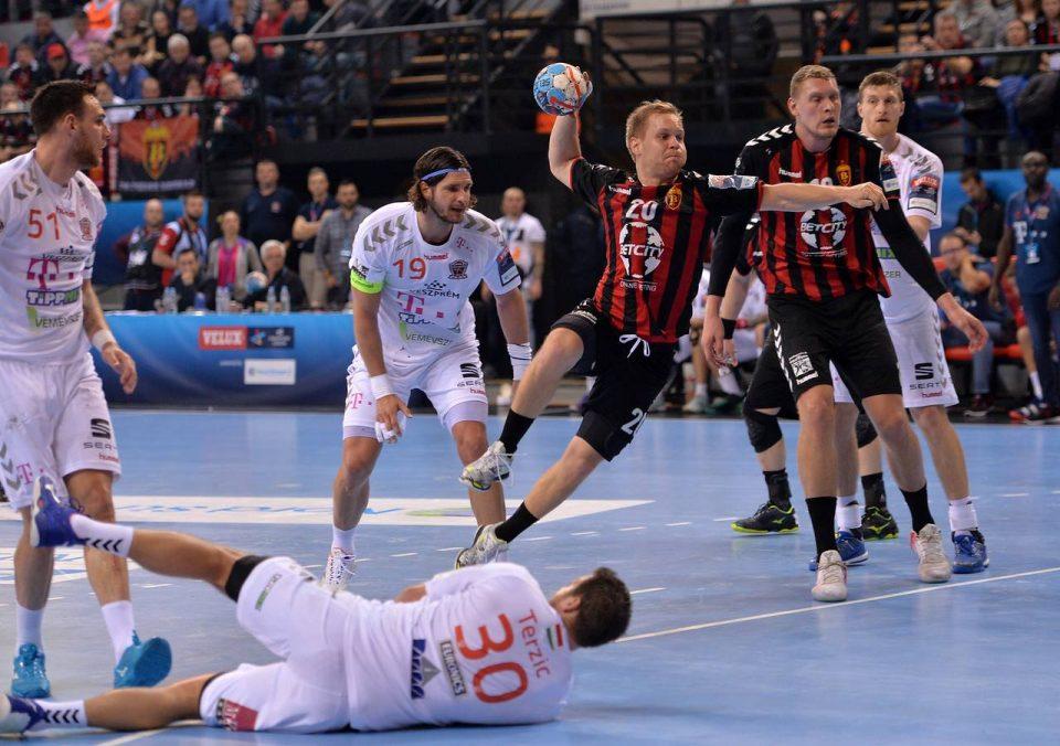Вардар против Кил во дербито на колото во Лигата на шампионите