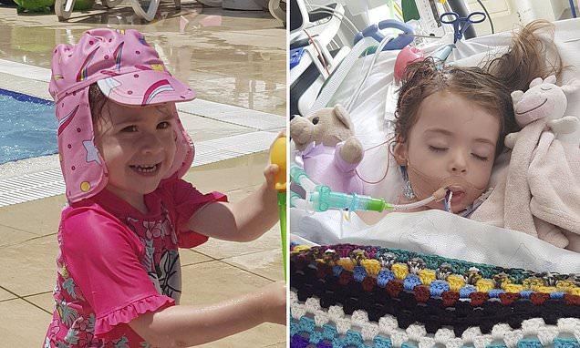 Двегодишно девојче почина откако се зарази со ешерихија коли на одмор во Анталија