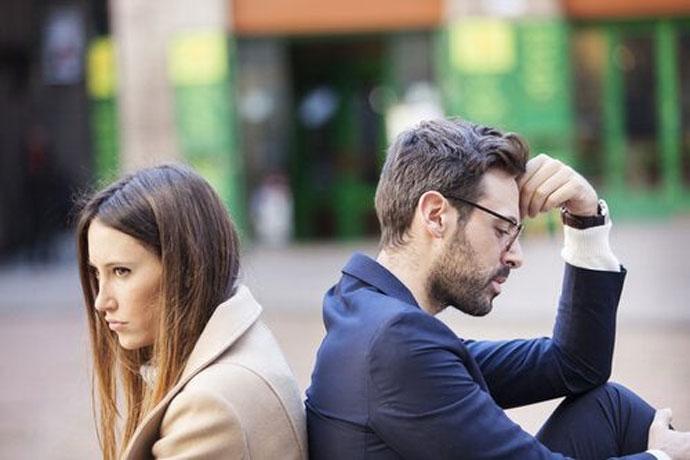 Три типови на жени кои мажите ги избегнуваат