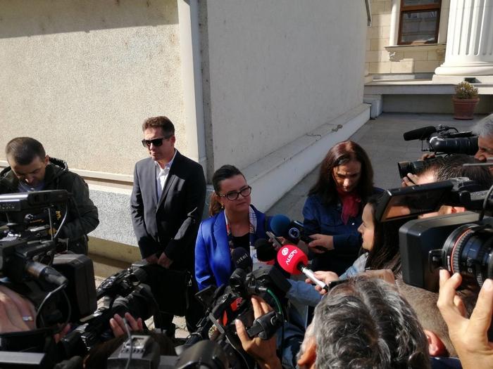 Ременски: Не чувствувам вина во случајот Рекет