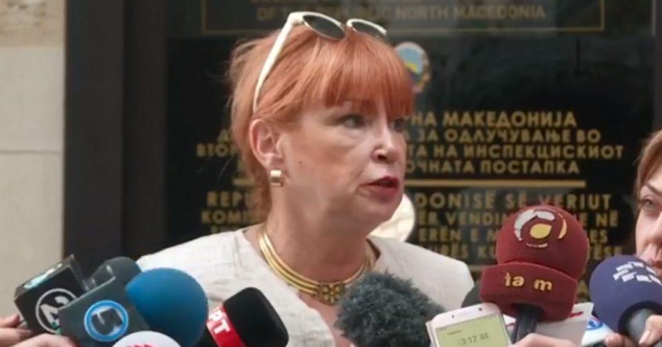 Русковска: Притвор за првоосомничената побаравме, затоа што има хотел во Грција