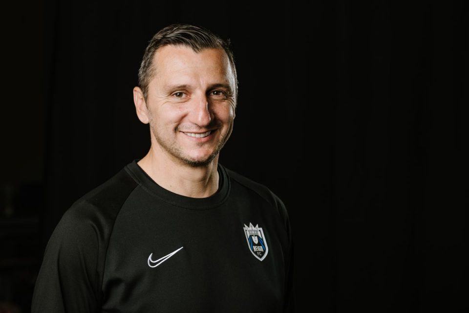 Влатко Андоновски нов селектор на светските шампионки во фудбал