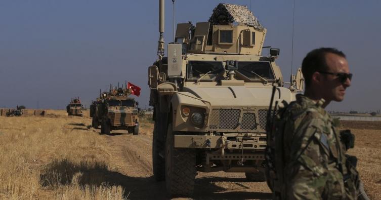 Турската армија наскоро влегува во Сирија (ВИДЕО)