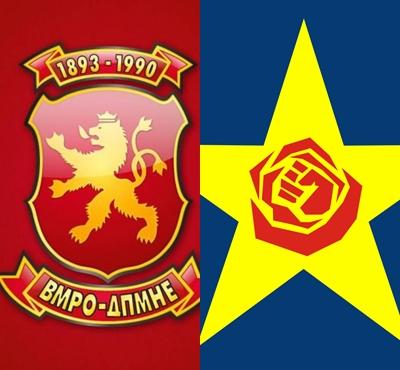 Анкета на ИПИС: ВМРО-ДПМНЕ со стабилна предност пред СДСМ